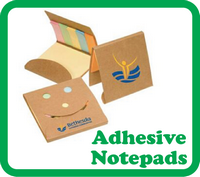 Adhesive Notepads