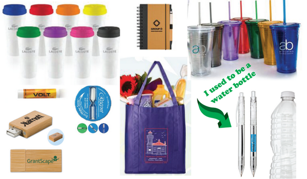Eco Logo Shop (Promotional Products)